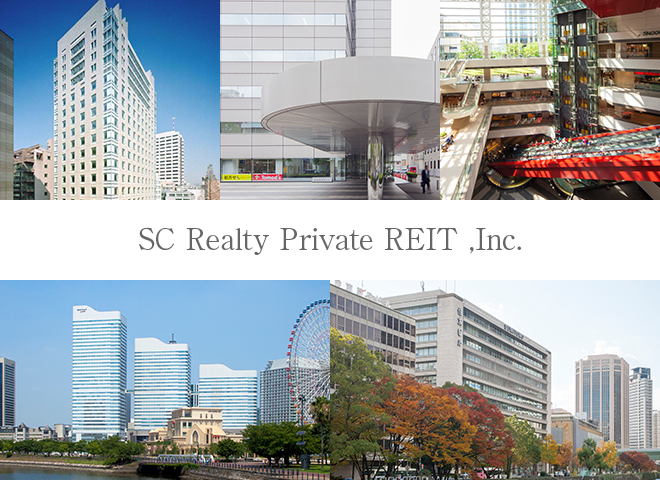SC Realty Private REIT Co.,ltd.